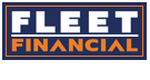 financial fleet logo